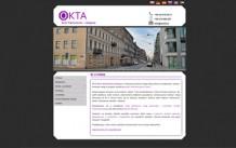OKTA Biuro Rachunkowo-Usługowe Warszawa Praga-Północ