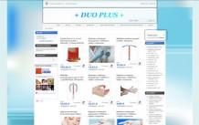 Sklep medyczny duoplus.eu