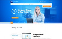 Tax Care – finanse, księgowość, inwestowanie, ubezpieczenia