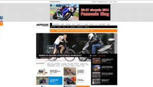 Motogen.pl – portal dla miłosników motocykli
