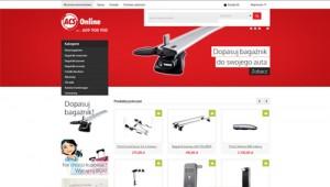 ACSonline.pl – sklep internetowy z akcesoriami samochodowymi