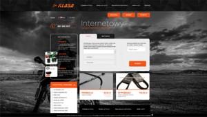 Sklep Motocyklowy.pl – wyposażenie dla każdego motocyklisty