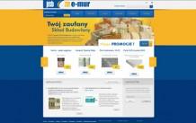 E-MUR – materiały budowlane, składy budowlane i opał