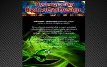HYDROGRAFIKA – HydroCarDesign – Transferwodny