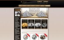 Sklep numizmatyczny Mennicy Polskiej pełen okazji