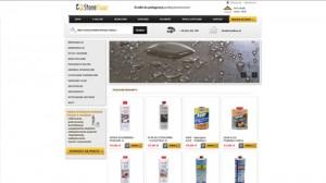 STONEFLOOR – sklep z chemia do kamienia
