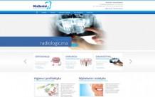 Cyfrowy rentgen zębów