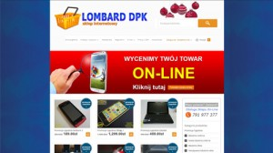 Lombard DPK