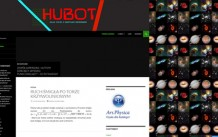Hubot: Mechanika kwantowa