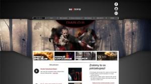 Rectiv13 – grafika i animacje komputerowe