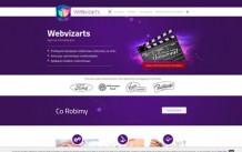 Webvizarts – interaktywna agencja