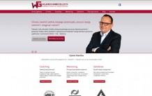 Trener biznesu – Wojtek Gabryelczyk