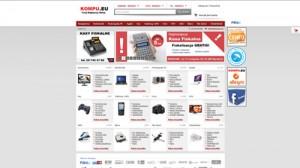 Sklep Komputerowy KOMPU.EU – Twój Najlepszy Sklep – laptopy