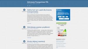 Blog TSLNews