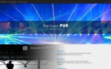 Dariusz Puk – Nagłośnienie