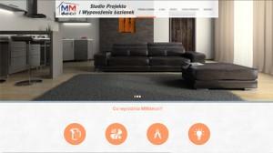 MMdeco – Studio Projektu i Wyposażenia Łazienek