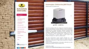 Automatyka J&W Paluch