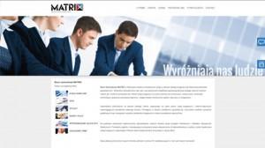 Biuro księgowe MATRIX – biuro rachunkowe