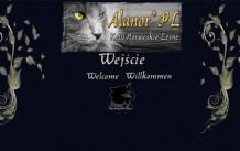 Alanor*PL Hodowla Kotów Norweskich Leśnych Alanor*PL