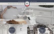 Lenoui.com | Lniany wystrój wnętrza