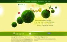 Usługi ogrodnicze Tarnów