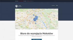 Biura do wynajęcia Warszawa Mokotów