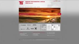 Transport Międzynarodowy i Spedycja Tomasz Bochenek