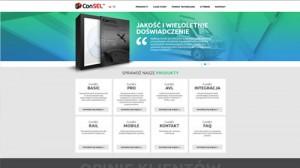 ConSEL – oprogramowanie dyspozytorskie, łączność radiowa.
