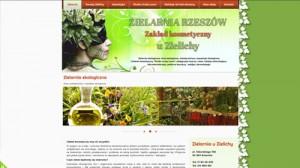 ZIELARNIA RZESZÓW Zakład kosmetyczny u Zielichy , kosmetyki eko