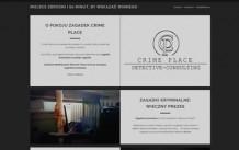 Pokój zagadek – Zagadki kryminalne w Warszawie