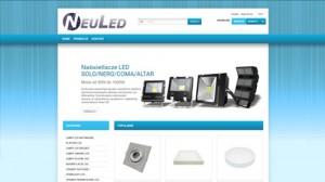 NeuLed – oświetlenie LED w najlepszych cenach
