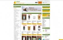 SKLEPdietetyczny.pl – zdrowa żywność i suplementy diety.