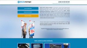 Reklama na ulicy twojego miasta – mediamanago.pl