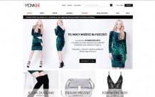 Stylowa i modna odzież damska – Monashe.pl