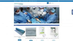 Panamedica – Specjalistyczny sklep medyczny