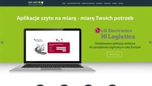 Informatyczni Artyści | inf-art.pl | agencja interaktywna