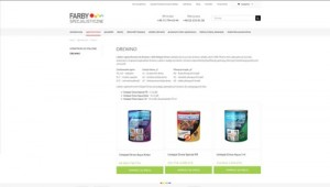 FarbySpecjalistyczne – Dystrybutor Farb Specjalistycznych