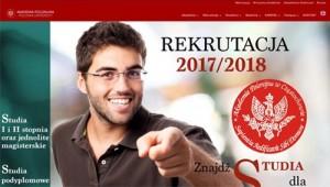Studia w Polsce – Akademia Polonijna