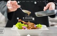 Najlepsza restauracja w Warszawie. Restauracja Akademia